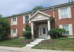 Foreclosed Home in Indianapolis 46260 7416 KING GEORGE DR APT C - Property ID: 4289040
