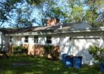 Foreclosed Home in Crete 60417 23334 S TORRENCE AVE - Property ID: 4289108