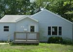 Foreclosed Home in Girard 62640 619 W WASHINGTON ST - Property ID: 4289159