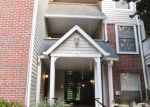 Foreclosed Home in Fairfax 22033 3918 PENDERVIEW DR APT 422 - Property ID: 4289912