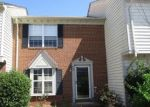 Foreclosed Home in Chesapeake 23320 806 ELGIN CT - Property ID: 4289933