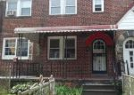 Foreclosed Home in Baltimore 21216 3237 PRESSTMAN ST - Property ID: 4290670