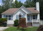 Foreclosed Home in Williamsburg 23185 111 RUSTY CT - Property ID: 4290693