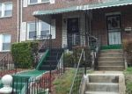 Foreclosed Home in Baltimore 21229 14 S ELLAMONT ST - Property ID: 4290965