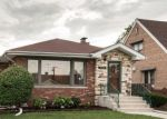 Foreclosed Home in Evergreen Park 60805 9528 S SAWYER AVE - Property ID: 4291159