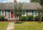 Foreclosed Home in Elizabeth City 27909 1201 W WILLIAMS CIR - Property ID: 4291660