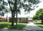 Foreclosed Home in Southgate 48195 15760 FORDLINE ST - Property ID: 4292024