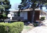 Foreclosed Home in Markham 60428 16411 HERMITAGE AVE - Property ID: 4292312