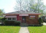 Foreclosed Home in Markham 60428 16329 WINCHESTER AVE - Property ID: 4292327