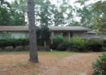 Foreclosed Home in Jackson 36545 120 BELL PL - Property ID: 4292833