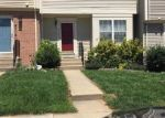 Foreclosed Home in Laurel 20723 9321 STEEPLE CT - Property ID: 4293453