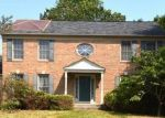 Foreclosed Home in Ellicott City 21042 9167 VICTORIA DR - Property ID: 4293827