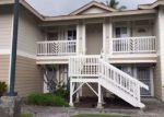 Foreclosed Home in Kailua Kona 96740 75-6081 ALII DR APT CC201 - Property ID: 4293845