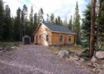 Foreclosed Home in Idaho Springs 80452 341 UPPER FOREST RD - Property ID: 4294025