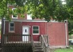 Foreclosed Home in New Athens 62264 108 S BENTON ST - Property ID: 4294144