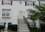 Foreclosed Home in Upper Marlboro 20774 11224 HANNAH WAY # 6 - Property ID: 4294330