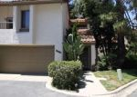 Foreclosed Home in Mission Viejo 92691 26601 EL TOBOSO - Property ID: 4295539