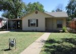 Foreclosed Home in San Angelo 76901 1012 N MONROE ST - Property ID: 4295762