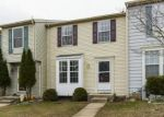 Foreclosed Home in Abingdon 21009 3320 GARRISON CIR - Property ID: 4296025