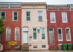 Foreclosed Home in Baltimore 21217 2607 FRANCIS ST - Property ID: 4296044