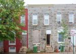 Foreclosed Home in Baltimore 21217 2428 FRANCIS ST - Property ID: 4296104