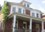 Foreclosed Home in Hagerstown 21742 811 MULBERRY AVE - Property ID: 4296394