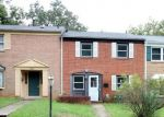 Foreclosed Home in Laurel 20708 9941 BOISE RD - Property ID: 4296439