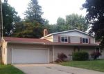 Foreclosed Home in Clio 48420 2470 MEADOWBROOK LN - Property ID: 4296672