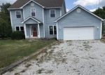 Foreclosed Home in Greenfield 46140 2893 N 800 W - Property ID: 4296702