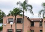 Foreclosed Home in Hollywood 33027 502 SW 158TH TER APT 101 - Property ID: 4296752