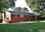 Foreclosed Home in Manassas 20110 8407 SUNSET DR - Property ID: 4299571