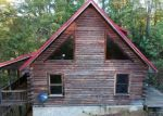Foreclosed Home in Waynesville 28785 525 SMOKEY HOLLOW DR - Property ID: 4300499