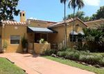 Foreclosed Home in Coral Gables 33134 1311 PIZARRO ST - Property ID: 70034215