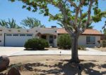 Foreclosed Home in Yucca Valley 92284 58277 JUAREZ DR - Property ID: 70123037