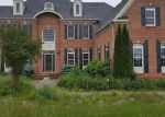 Foreclosed Home in Purcellville 20132 16790 MICHELSON DR - Property ID: 70123108