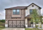 Foreclosed Home in Cibolo 78108 6206 FRED COUPLES - Property ID: 70123795