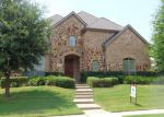 Foreclosed Home in Prosper 75078 840 CAMDEN WAY - Property ID: 70123875