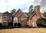 Foreclosed Home in Alpharetta 30005 450 NEWPORT HTS - Property ID: 70124340