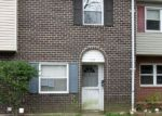 Foreclosed Home in Joppa 21085 329 SWEET BRIAR CT - Property ID: 70124571