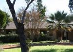Foreclosed Home in Marble Falls 78654 1503 BLUEBONNET DR - Property ID: 70124846