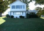 Foreclosed Home in Medina 14103 11610 SANDERSON RD - Property ID: 70125259