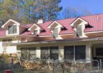 Foreclosed Home in Ellijay 30536 1030 HEFNER LAKE RD - Property ID: 70126118