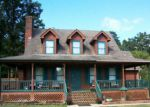 Foreclosed Home in Lumber Bridge 28357 8655 ARABIA RD - Property ID: 70126742