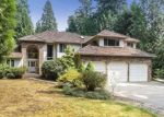 Foreclosed Home in Woodinville 98072 23319 81ST AVE SE - Property ID: 70127218