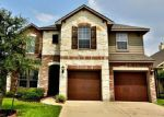 Foreclosed Home in Cypress 77433 8726 DEBBIE TERRACE DR - Property ID: 70127489