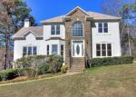 Foreclosed Home in Cartersville 30121 14 SHERMAN LN NW - Property ID: 70127548