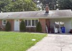 Foreclosed Home in Laurel 20723 8719 SUSINI DR - Property ID: 70127671