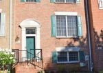 Foreclosed Home in Lutherville Timonium 21093 34 ALDERMAN CT - Property ID: 70127925