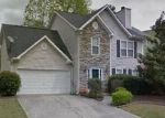 Foreclosed Home in Acworth 30101 4442 HIGH GATE DR NW - Property ID: 70128320
