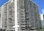 Foreclosed Home in Hallandale 33009 2500 PARKVIEW DR APT 1112 - Property ID: 70129155